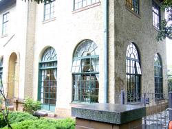 横浜市歴史的建造物ベーリック・ホール
