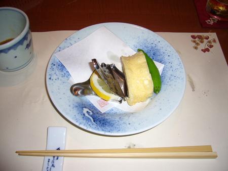 横浜の和食グルメ